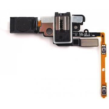 Samsung G850F sluchátko+AV