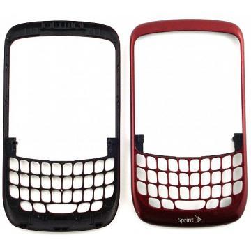 Blackberry 8520 přední kryt...