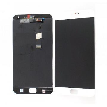 MeiZu MX4 PRO LCD+dotyk bílý