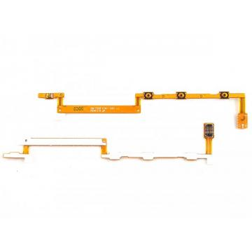 Samsung T320 flex on/off