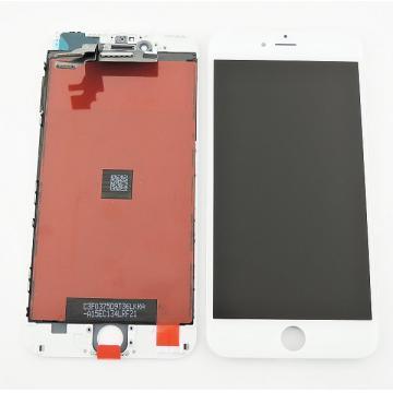 OEM LCD bílý pro iphone 6 plus