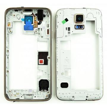 Samsung G900FD DUAL střední...