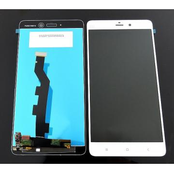 Xiaomi Mi Note LCD+dotyk bílý