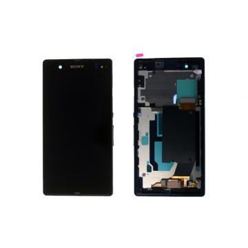 Sony C6603 přední...