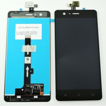 BQ Aquaris M5 full LCD černý