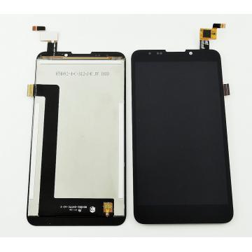 GSmart SX1 LCD+dotyk černý