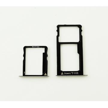 Honor 5X SIM+SD držák bílý