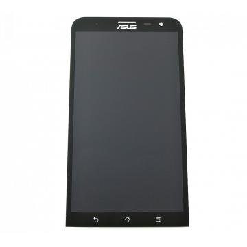 Asus ZE601KL LCD+dotyk černý