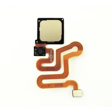 Huawei P9 flex otisku zlatý