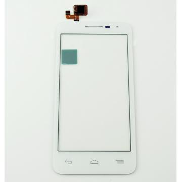 Alcatel 5038 dotyk bílý