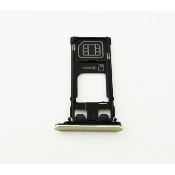 Sony F3311 SIM držák lime