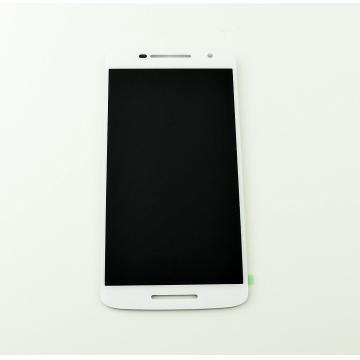 Motorola X Play LCD+dotyk bílý