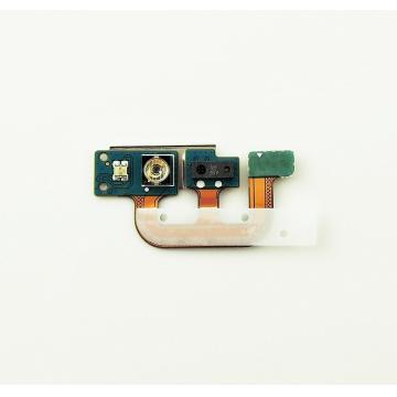 Samsung Note 7 sensor flex