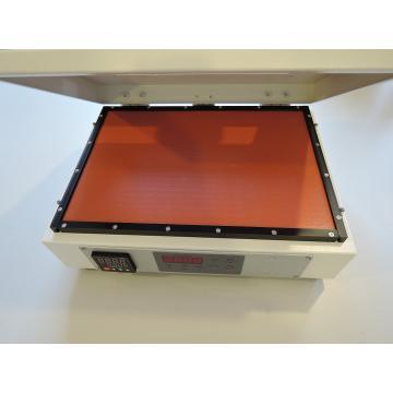 Samsung OCTA Service Hot Plate