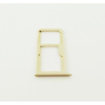 Huawei P9 držák SIM zlatý