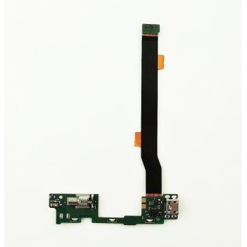Alcatel 6032 flex dobíjení