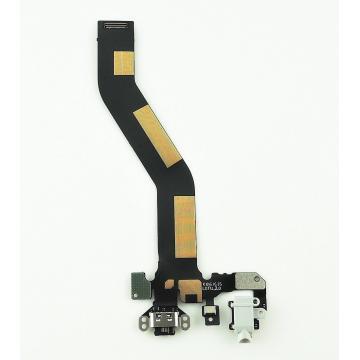 Meizu MX6 flex dobíjení