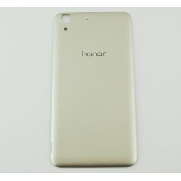 Honor 4A kryt baterie zlatý