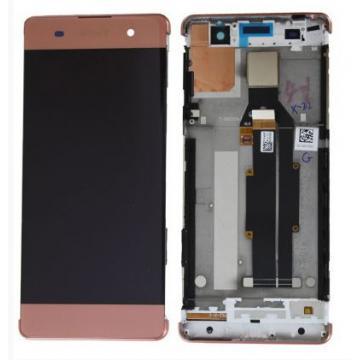 Sony F3111 kompletní LCD rose