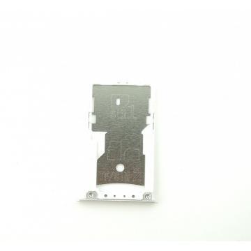 Xiaomi Redmi 3 držák SIM bílý