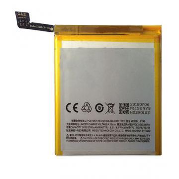 Meizu BT43 baterie