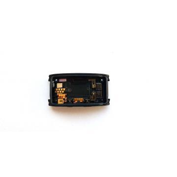 Samsung R365 spodní kryt černý