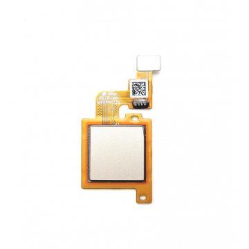 Xiaomi Mi A1 otisk prstu zlatý