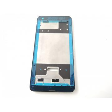 Huawei Y7 přední kryt černý