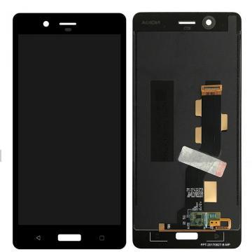 Nokia 8 LCD+dotyk...