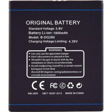 Doogee DG280 baterie