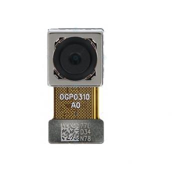 Huawei Y7 hlavní kamera 12MP