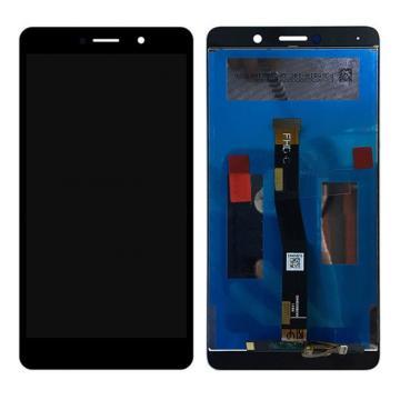 Honor 6X LCD+dotyk černý OEM
