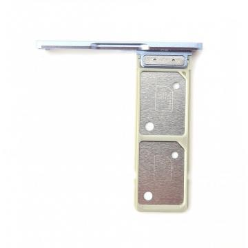 Sony H4213 SIM tray DUAL modrý