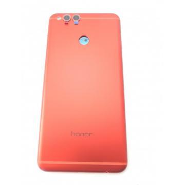 Honor 7X kryt baterie červený