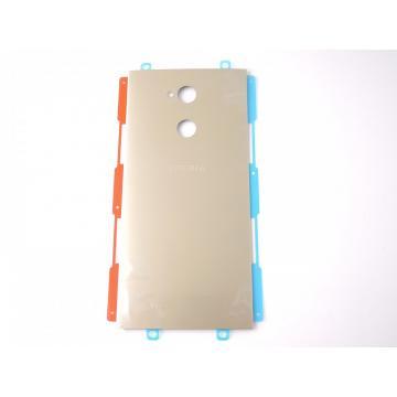 Sony H4213 kryt baterie zlatý