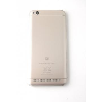 Xiaomi Redmi 5A kryt...