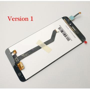 Honor 6C Pro LCD+dotyk černý