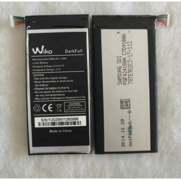 Wiko Darkfull baterie OEM