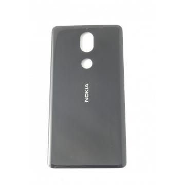 Nokia 7 kryt baterie černý