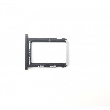 Xiaomi A2 SIM tray černý