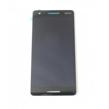 Nokia 2.1 LCD+dotyk černý