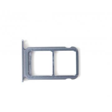 Honor 10 SIM tray šedý