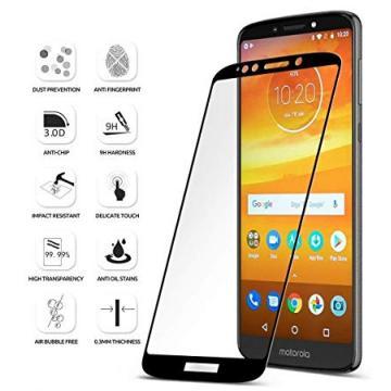 Motorola Moto E5 Plus 2.5D...