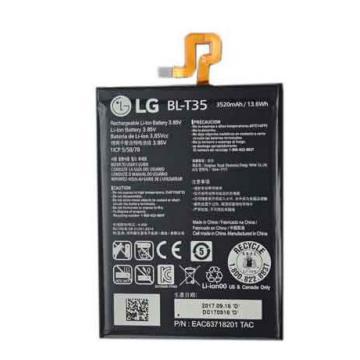 LG BL-T35 battery