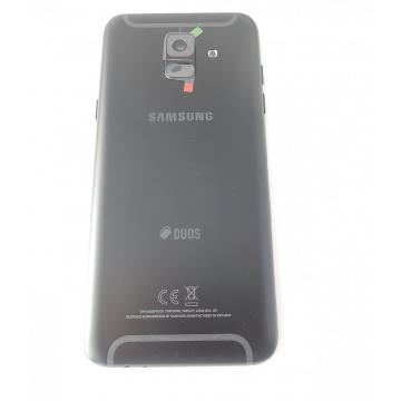 Samsung A600F DUAL kryt...