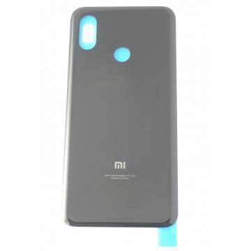 Xiaomi Mi 8 kryt baterie černý