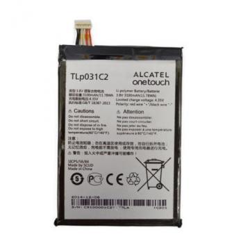 Alcatel TLP031C1 baterie