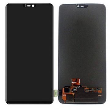 Oneplus 6 LCD+dotyk / Glass...