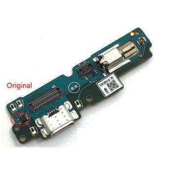 Asus ZC554KL deska dobíjení
