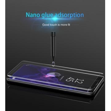 Huawei P20 UV tvrzené sklo